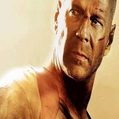 Die Hard Vrijgezellenfeest 3 vette games!