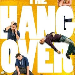 The Hangover bedrijfsuitje